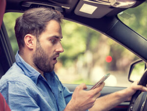 Les avocats permis de conduire de Hello Avocat vous disent tout sur le PV pour non désignation de conducteur, surnommé amende non designation.